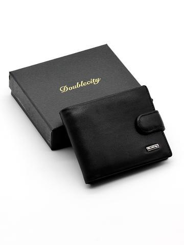 Бумажник со скобой для денег Dublecity 097-DC23-16A