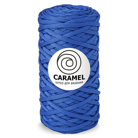 Полиэфирный шнур Caramel Ультрамарин