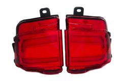 Противотуманные задние фонари Toyota LAND CRUSIER-200 (2016) NEW