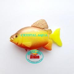 Рыбка пластмассовая №13