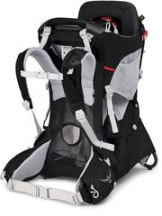 Рюкзак переноска для ребенка Osprey Poco Plus Starry Black - 2
