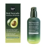 Сыворотка питательная с маслом авокадо FarmStay