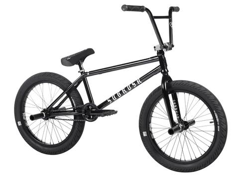 Велосипед Subrosa Letum - 2021