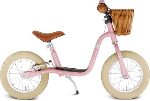 Беговел Puky LR XL Br Classic 4096 retro pink розовый, 3+
