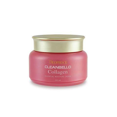 Увлажняющий коллагеновый крем от морщин Cleanbello Collagen Essential Moisture Cream