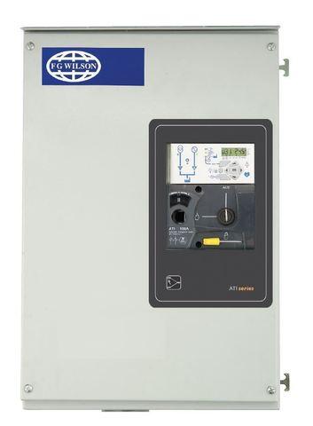 Панель автоматического запуска и ввода резерва (АВР) на ток 630А ATi630