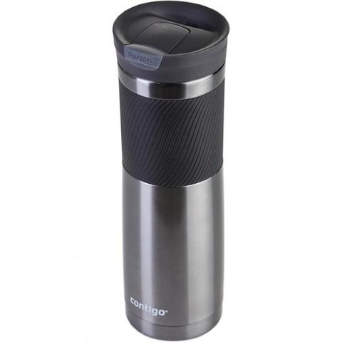 Термокружка Contigo Byron (0,72 литра), серая (2095635)