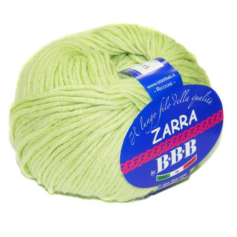Купить Пряжа BBB Zarra Код цвета 76144 | Интернет-магазин пряжи «Пряха»
