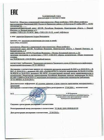 Мазь Походная 40 г