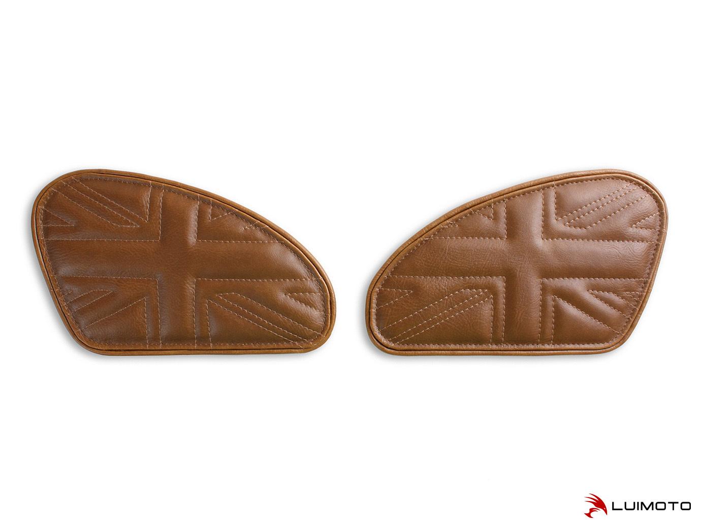 Union Jack Боковые накладки