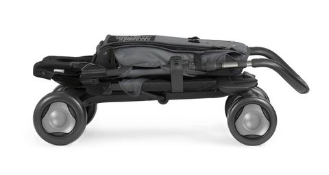 Прогулочная коляска Nuna Pepp Luxx Graphite