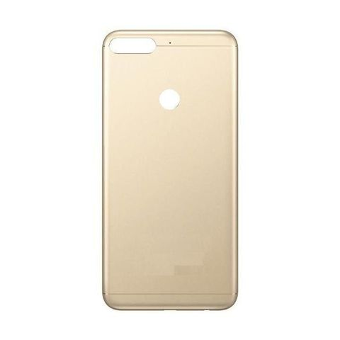 COVER Huawei Honor 7C Battery Cover Gold MOQ:10