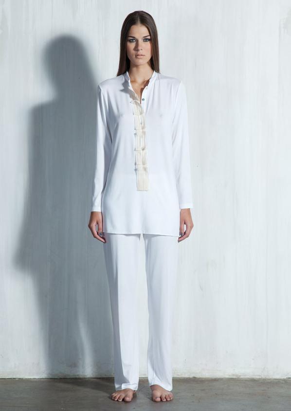 Легкая женская пижама Verdiani