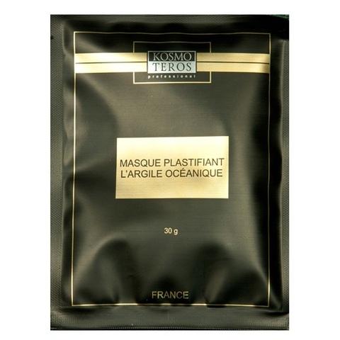 Корректирующая маска с океанической глиной/ Masque Plastifiant L'argile Oceanique, KOSMOTEROS (Космотерос), 30 / 360 гр
