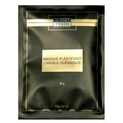 Корректирующая маска с океанической глиной/ Masque Plastifiant L'argile Oceanique, KOSMOTEROS (Космотерос) 30 гр купить