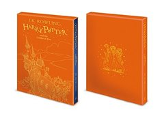 Harry Potter and the Goblet of Fire Gift Edition