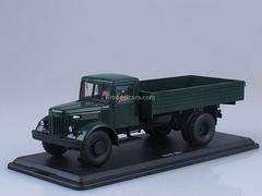 MAZ-200 board dark green 1:43 Start Scale Models (SSM)