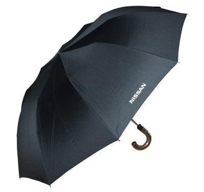 Зонт складной Nissan