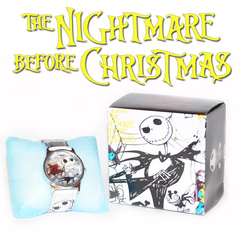 The Nightmare Before Christmas watch