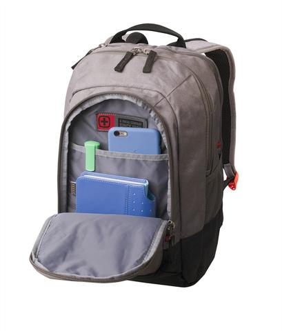 Картинка рюкзак городской Wenger   - 5