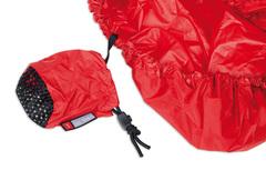 Чехол на рюкзак туристический (непромокаемый) Tatonka Rain Flap S