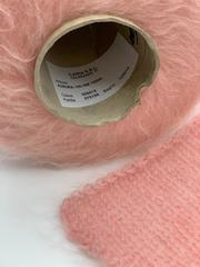 Кидмохер ILARIA CALENZANO AURORA 3/1000 розовый меланж