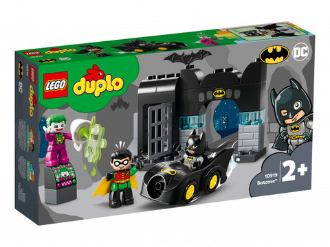 Lego konstruktor   Batcave