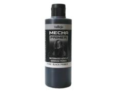 Mecha color 642-200ml. Black primer