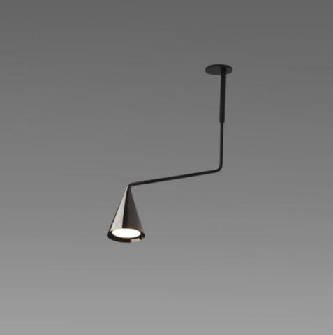 Подвесной светильник GORDON 561,15A, Италия