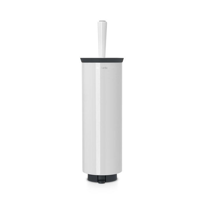 Туалетный ершик с подставкой Profile, Белый, арт. 483325 - фото 1