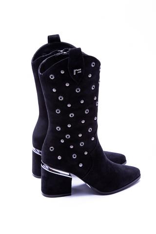 Ботинки Marino Fabiani модель 9249