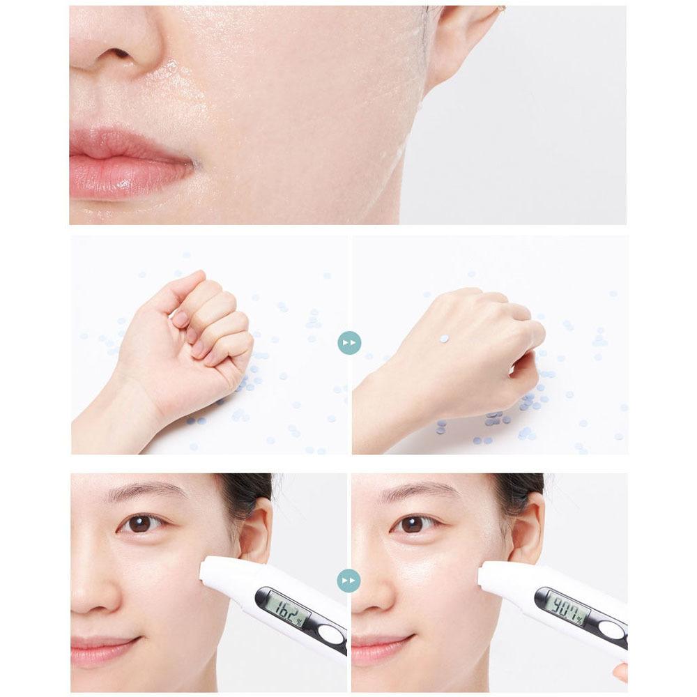 Набор масок двухэтапный СПА-уход для кожи лица с AHA/BHA/PHA-кислотами GLOW FILL SPA DOUBLE CARE MASK, 1 шт