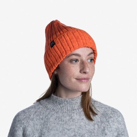 Шапка вязаная с флисом Buff Hat Knitted Polar Igor Fire фото 2