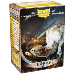 DS Sleeves: Nidhogg