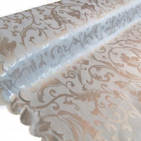 Портьерная ткань Шелк 150 см GT2148-27