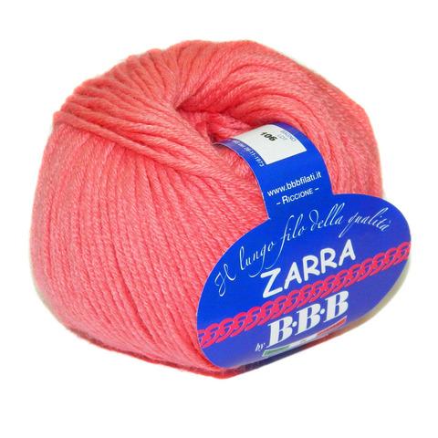 Купить Пряжа BBB Zarra Код цвета 8731 | Интернет-магазин пряжи «Пряха»