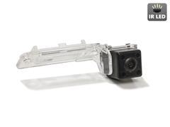 Камера заднего вида для Volkswagen Jetta V Avis AVS315CPR (#100)