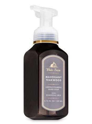 Мыло для рук Bath&BodyWorks Manogany Teakwood 259 ml