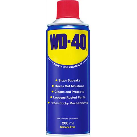 WD-40 Оригинал