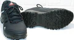 Осенние мужские кроссовки для похода Adidas Terrex A968-FT R.