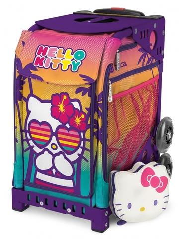 Hello Kitty, Beach Bum