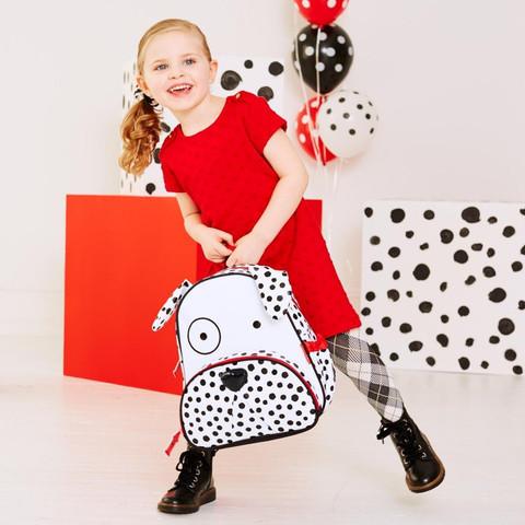 Рюкзак детский Skip Hop Zoo Далматинец