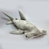 Мягкая игрушка Акула-молот 49 см (Leosco)