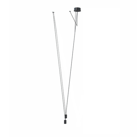 Подвесной светильник Match by Vibia (2 плафона)