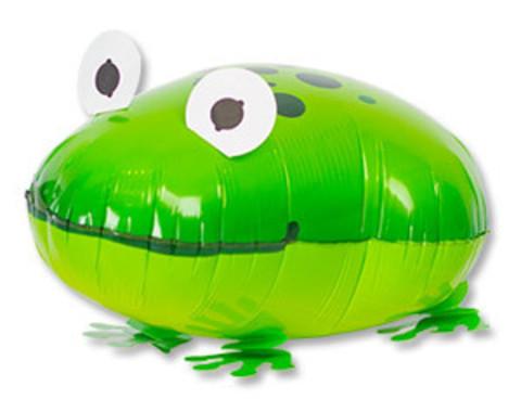 Ходячий шар Лягушка