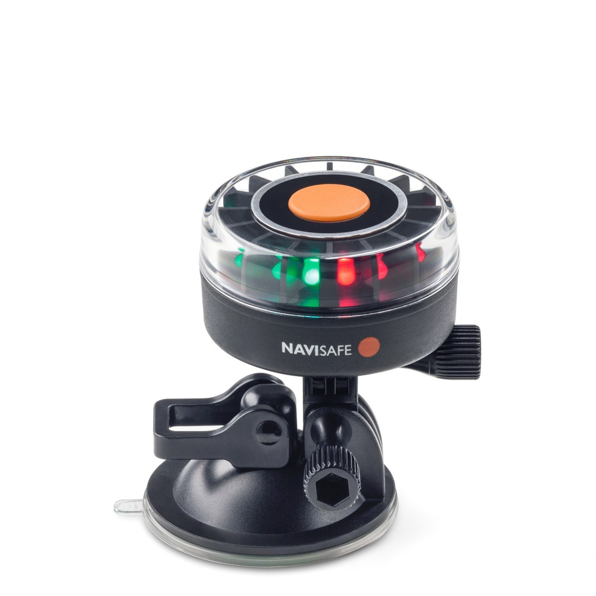 NAVI LIGHT 360° S 2NM SUCTION-MOUNT HOLDER