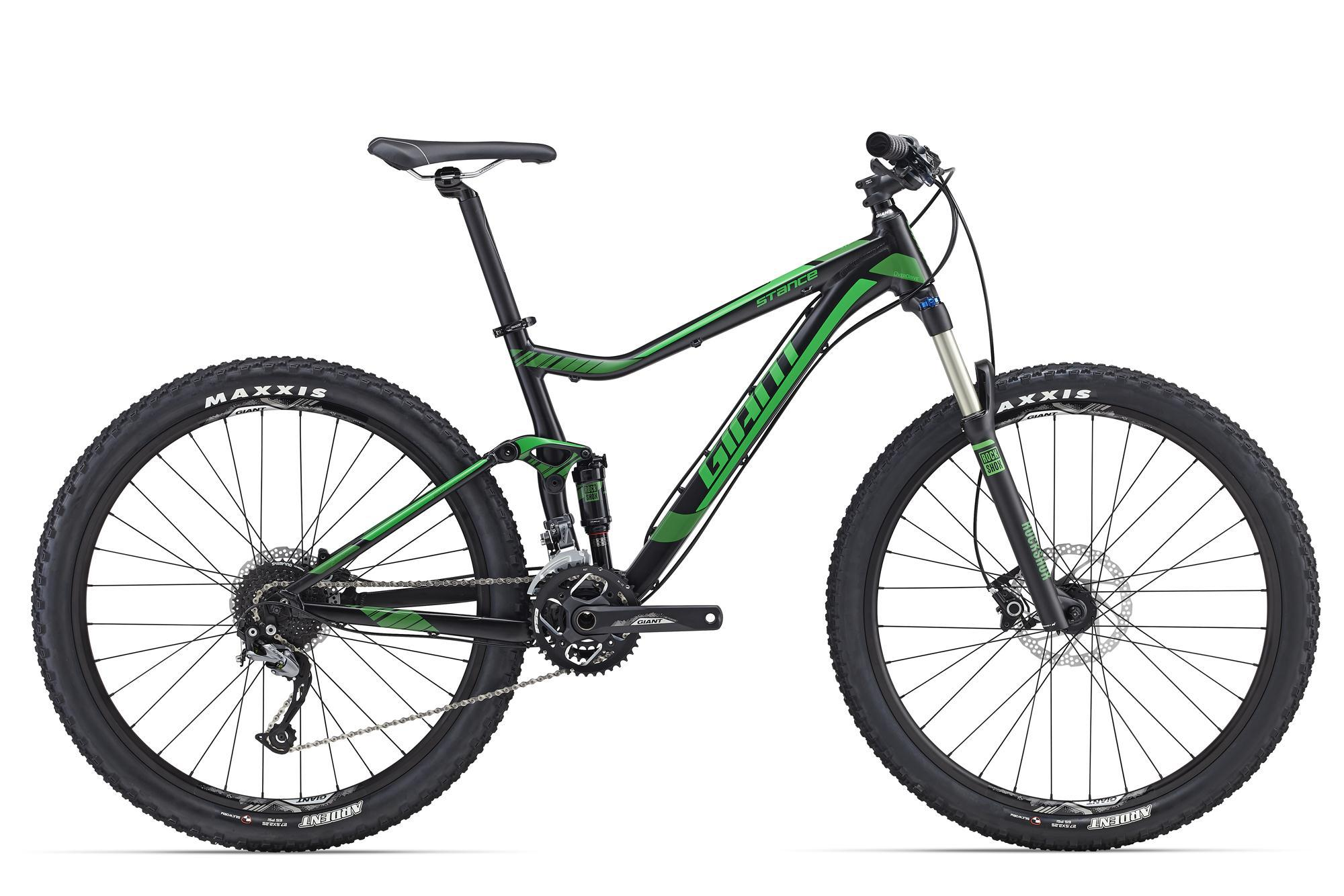 Giant Stance 27.5 2 (2016)