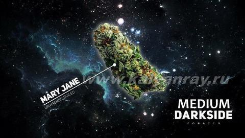 Darkside Medium Mary Jane