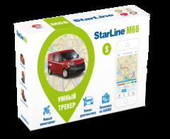 GPS маяк StarLine трекер M66S