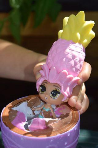 Оригинальная Кукла Blume по имени LOLA